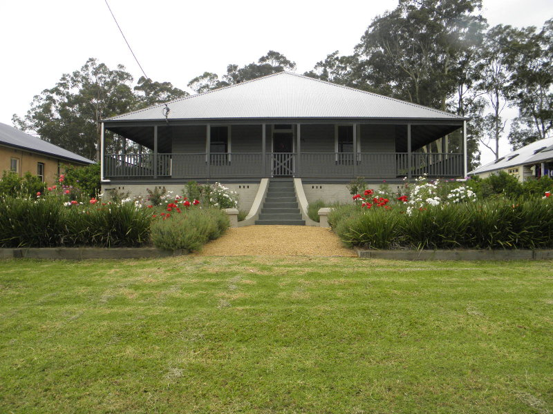 45 Cessnock Street, Kitchener, NSW 2325