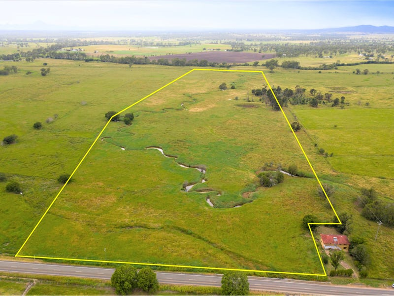 124-140 Rosewood Laidley Road, Rosewood, Qld 4340