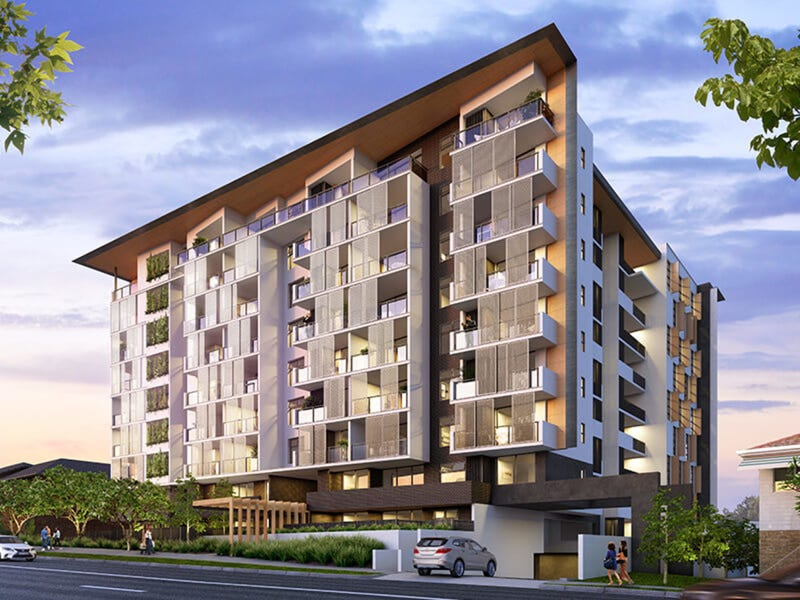 203/125 Station Road, Indooroopilly, Qld 4068