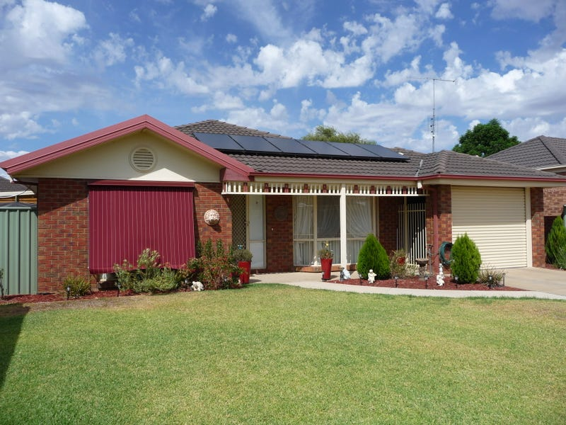 1 Christina Court, Moama, NSW 2731