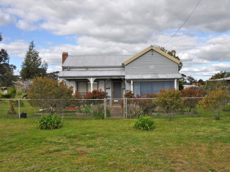 29 Commins Street, Illabo, NSW 2590
