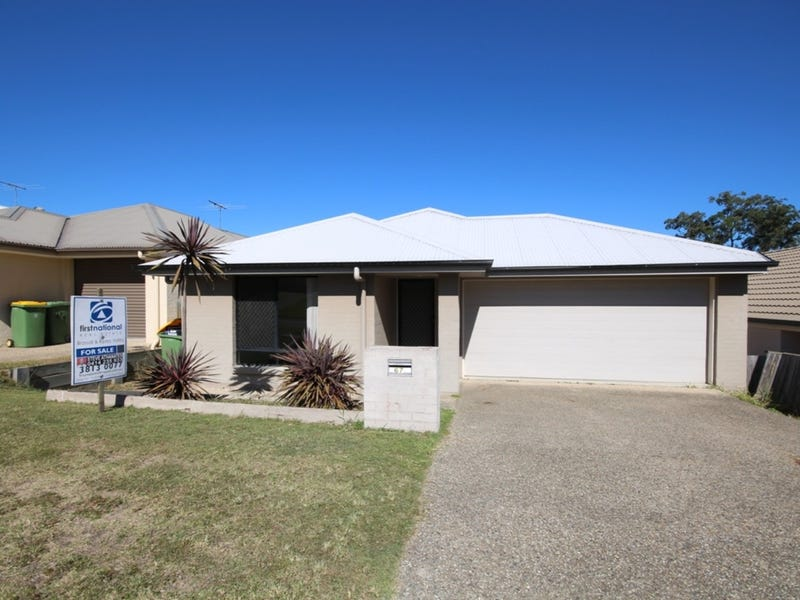 67 O'Possum Circuit, Springfield Lakes, Qld 4300