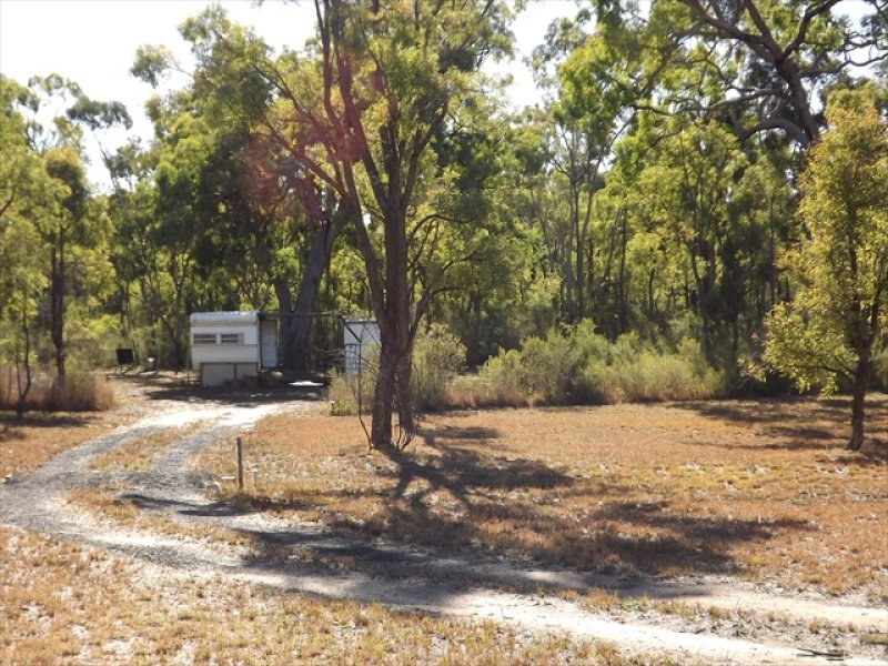 Lot 4 Old Common Road, Coonabarabran, NSW 2357
