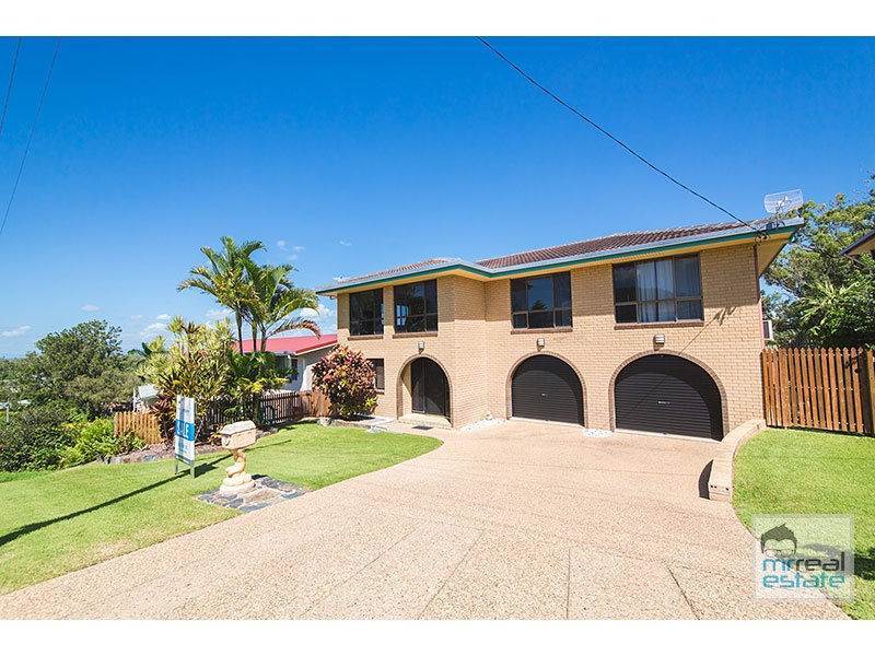 319 Philp Avenue, Frenchville, Qld 4701
