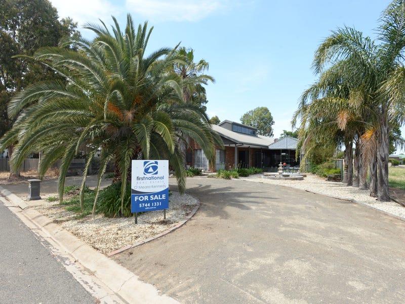 17 Luton Drive, Yarrawonga, Vic 3730