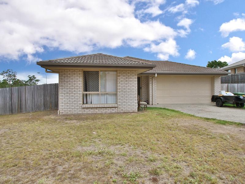 2 Imperial Court, Brassall, Qld 4305