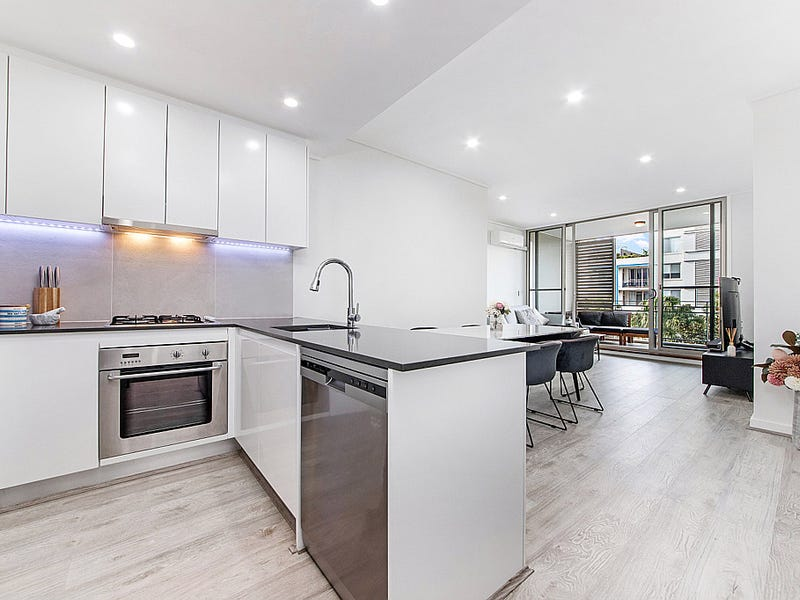 302/1 The Piazza, Wentworth Point, NSW 2127