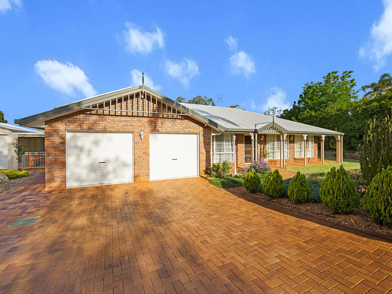7 Dhal Street, Cotswold Hills, Qld 4350