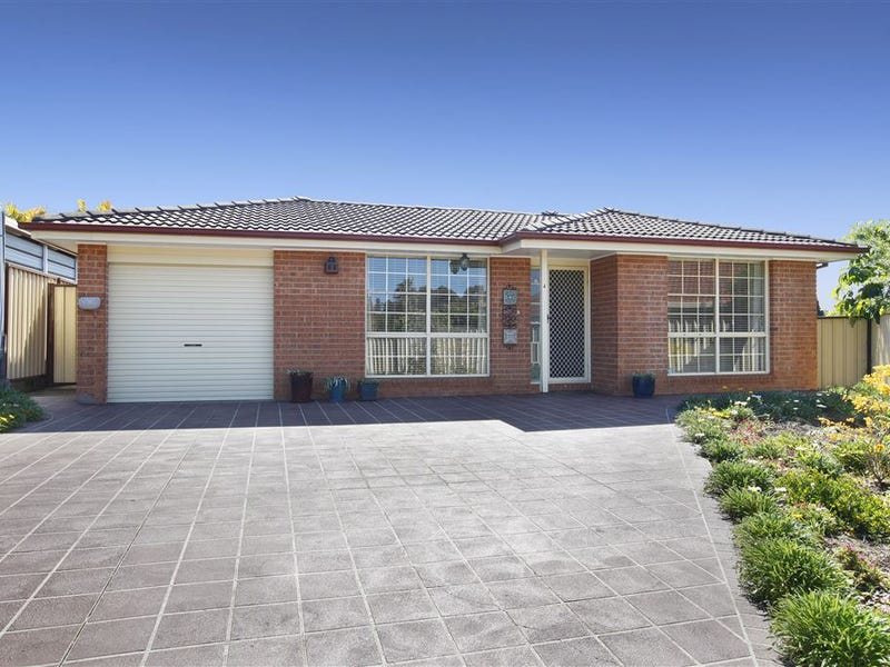 4 Forrestwood Place, Prospect, NSW 2148