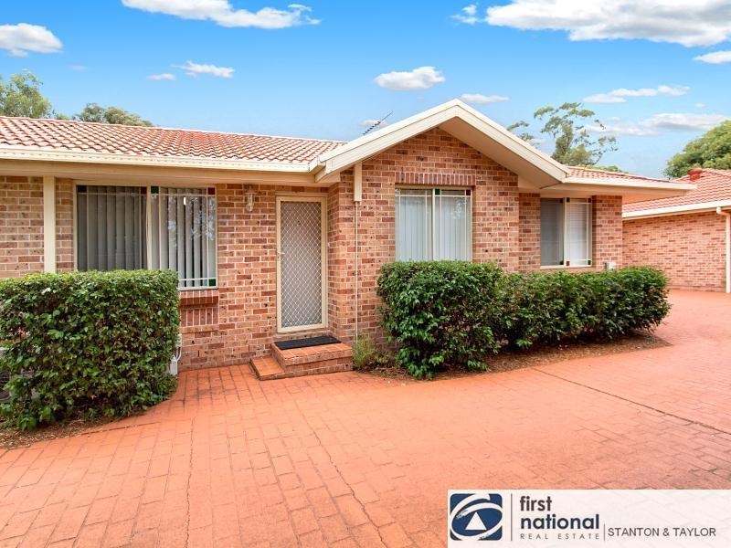 2/66 Stafford Street, Kingswood, NSW 2747