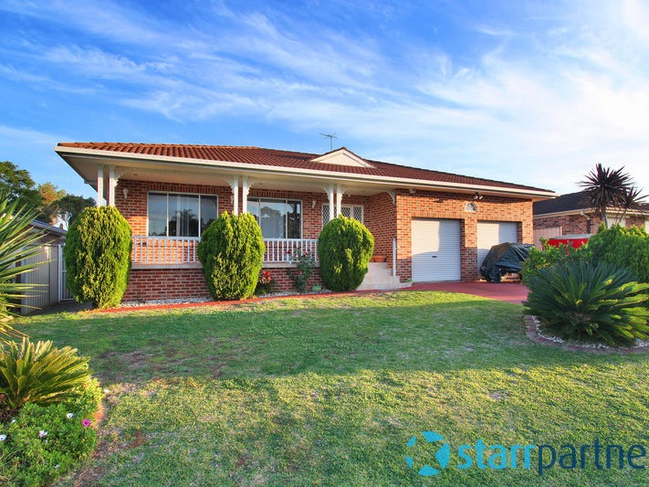 33 Aquarius Crescent, Erskine Park, NSW 2759