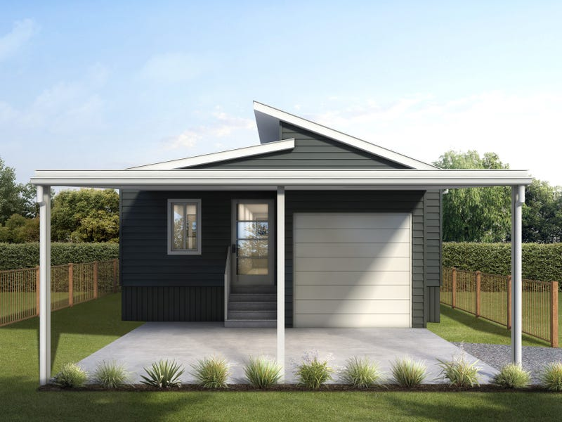 Lot 100/35 The Basin  Road, St Georges Basin, NSW 2540
