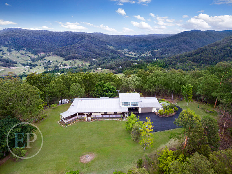 486 Cedar Creek Road, Cedar Creek, Qld 4520
