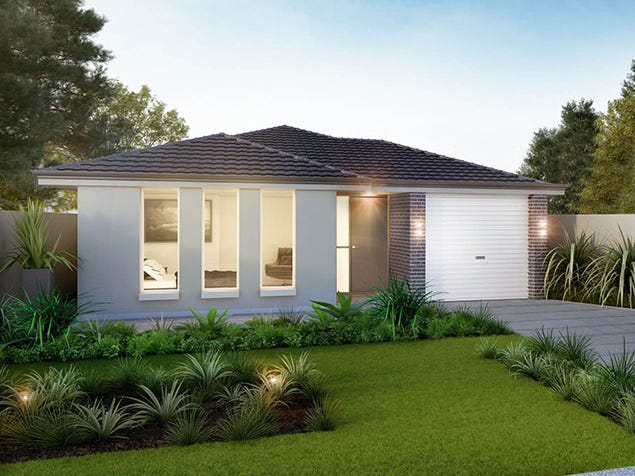 Lot 305 Everton Road 'Vista', Seaford Heights