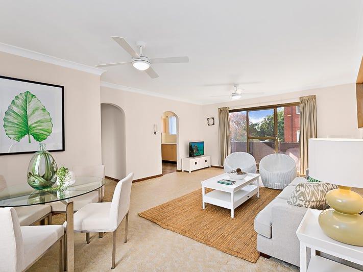 6/6 Orpington St, Ashfield, NSW 2131