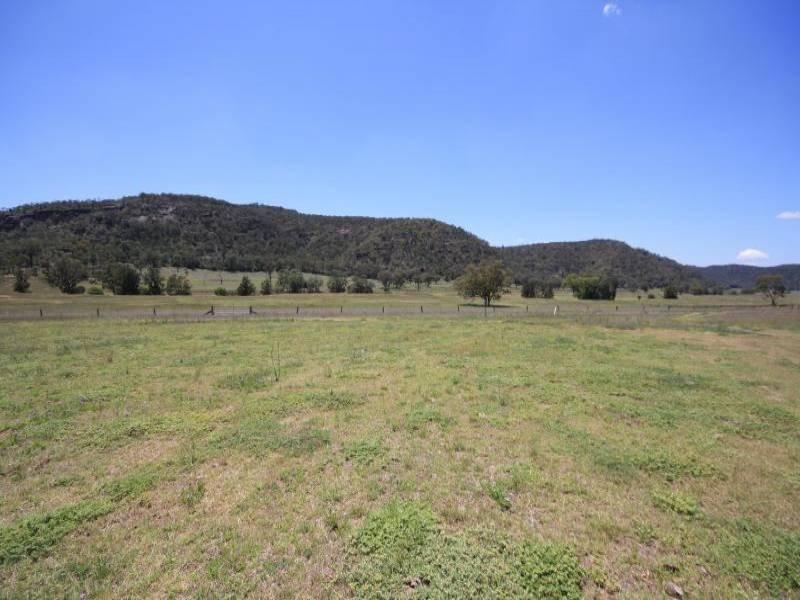 Lot 10 & Lot 48 Giants Creek Road, Sandy Hollow, NSW 2333