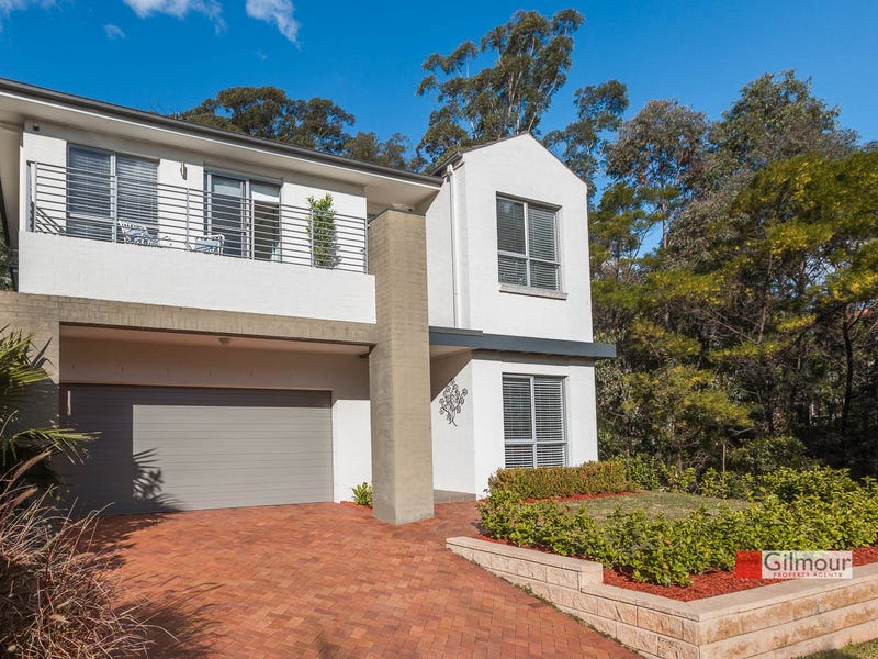 32 Chelsea Road, Castle Hill, NSW 2154