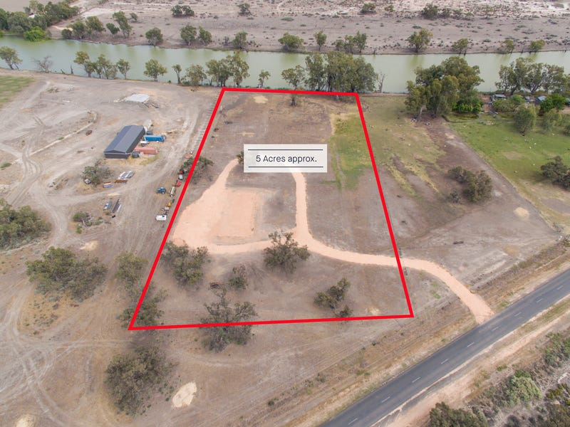Lot 85 - 1 Pooncarie Road, Wentworth, NSW 2648