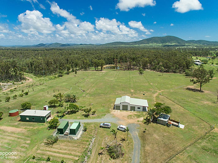 13 Dowlings Road, Bondoola, Qld 4703