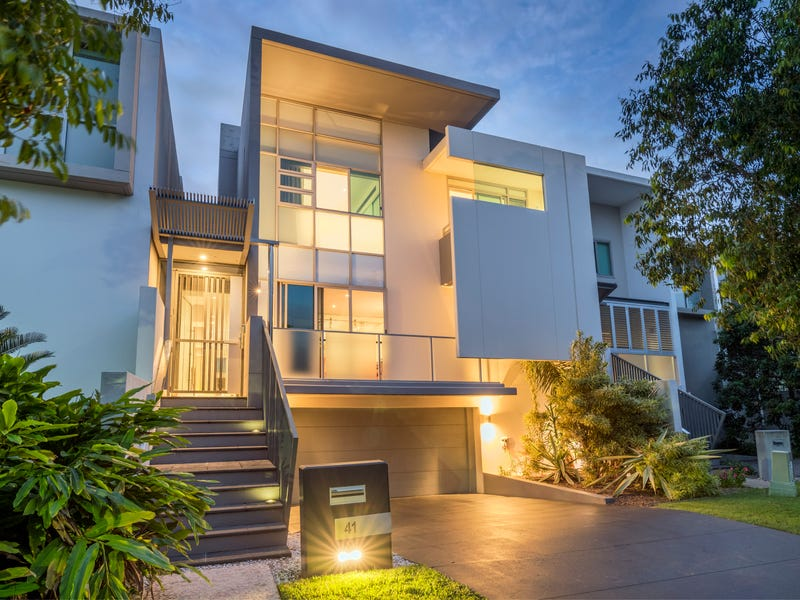 41 Waterline Crescent Bulimba Qld 4171 41