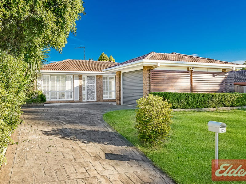 155 Madagascar Drive, Kings Park, NSW 2148