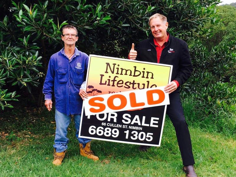 5180 Kyogle Road, Cawongla, NSW 2474