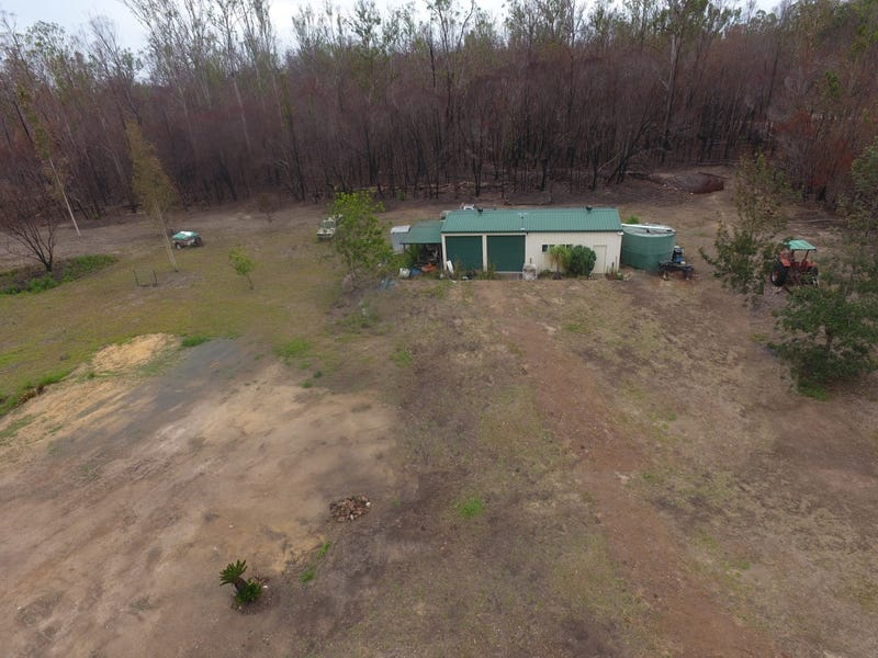 2395 Myall Creek Road, West Bungawalbin, NSW 2471