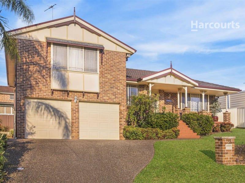 25 Kearns Avenue, Kearns, NSW 2558