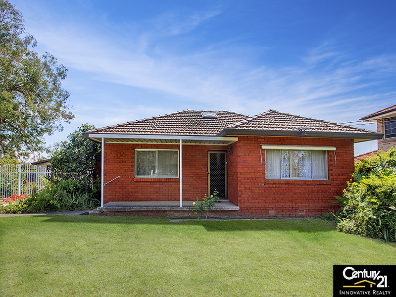 18 Hitter Avenue, Bass Hill, NSW 2197