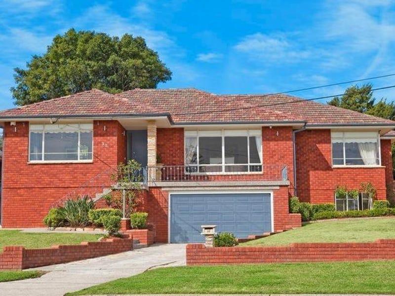 32 Barellan Avenue, Carlingford, NSW 2118