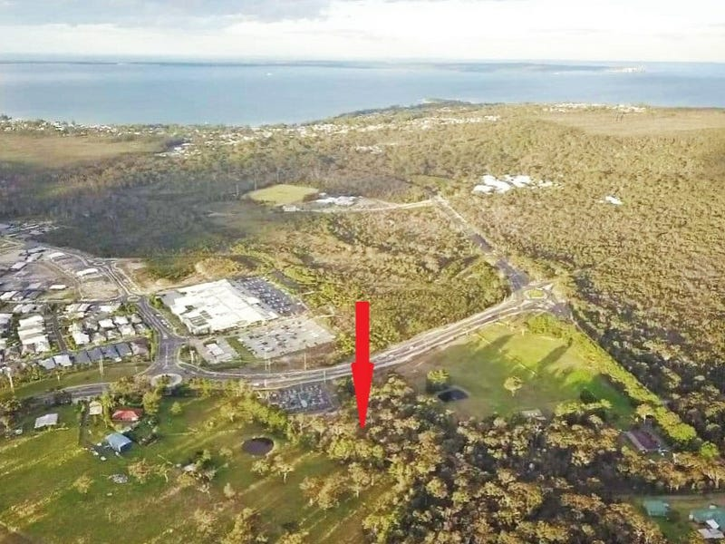 Lot 1755 Naval College Road, Worrowing Heights, NSW 2540