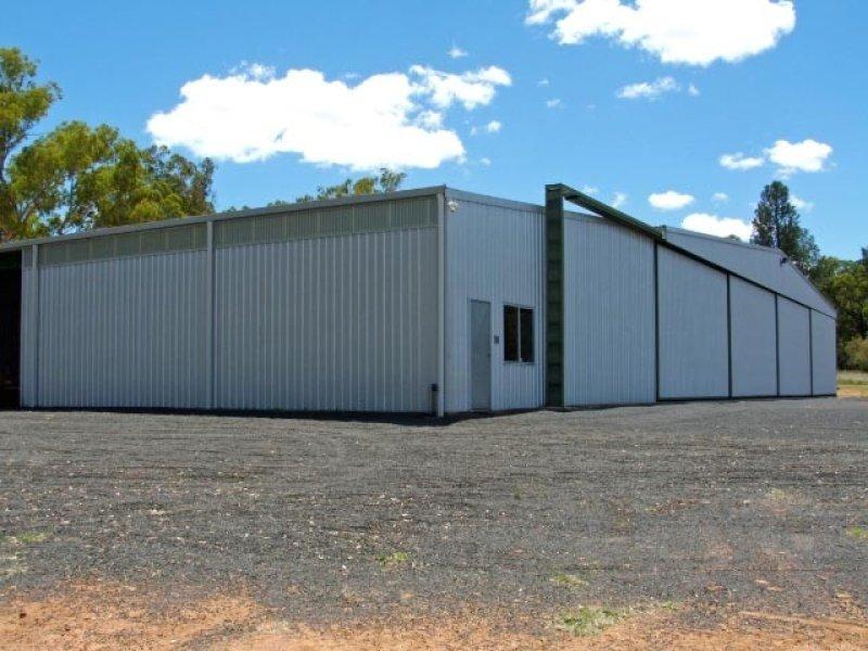 Lot Baker Lane, Goolhi, NSW 2379