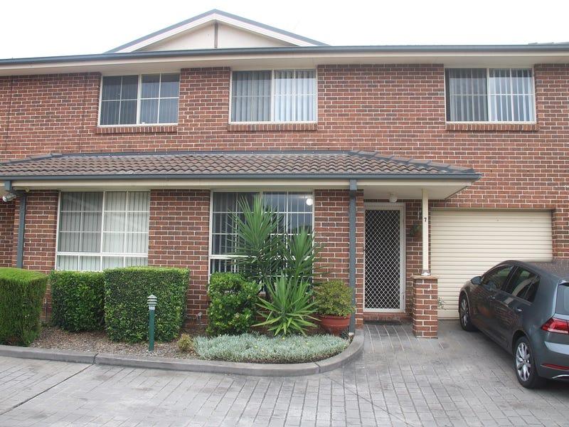 7/162-164 Chifley Street, Wetherill Park, NSW 2164