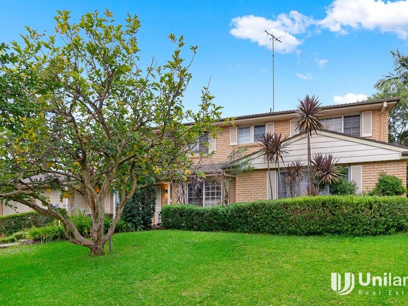 34 Bennett Place, Castle Hill, NSW 2154