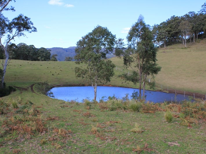 Lot 13 Moss Vale Road, Kangaroo Valley, NSW 2577