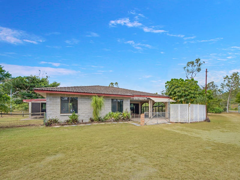 3 Thunderbolt Drive, Oak Valley, Qld 4811