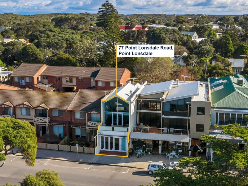 77 Point Lonsdale Road, Point Lonsdale, Vic 3225