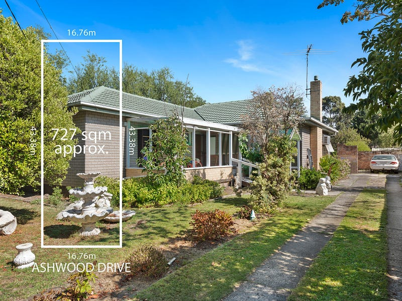 87 Ashwood Drive, Ashwood, Vic 3147