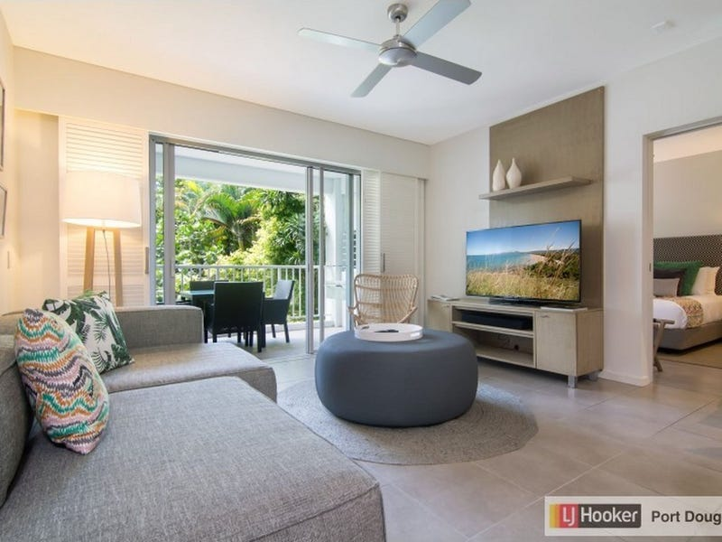 13 The Beach Club/20 Davidson Street, Port Douglas, Qld 4877