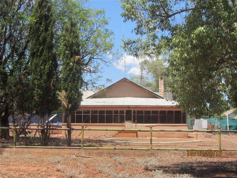 * Boorooma, Cobar, NSW 2835