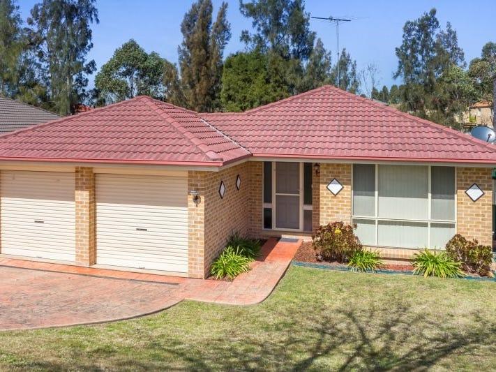 41 The Kraal Drive, Blair Athol, NSW 2560