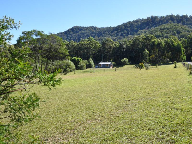 535b Jacks Corner Road, Kangaroo Valley, NSW 2577