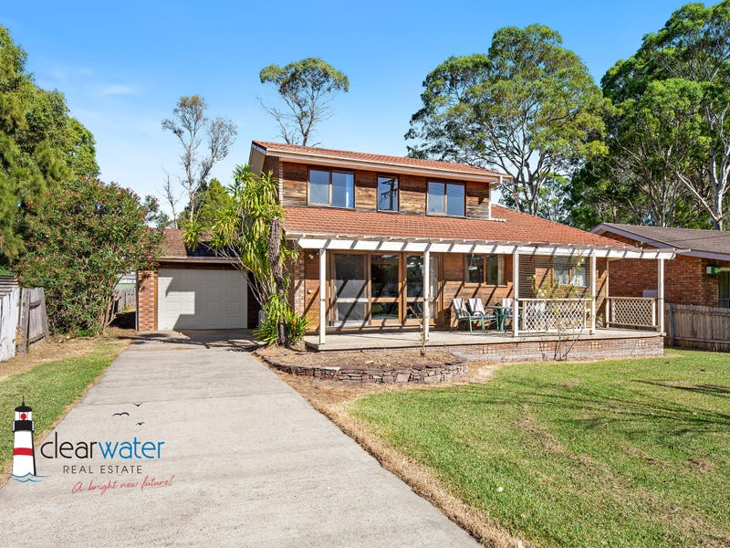7 John St, Moruya, NSW 2537