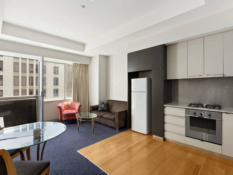 801/233 Collins Street, Melbourne, Vic 3000