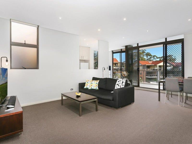 211/2C Munderah Street, Wahroonga, NSW 2076