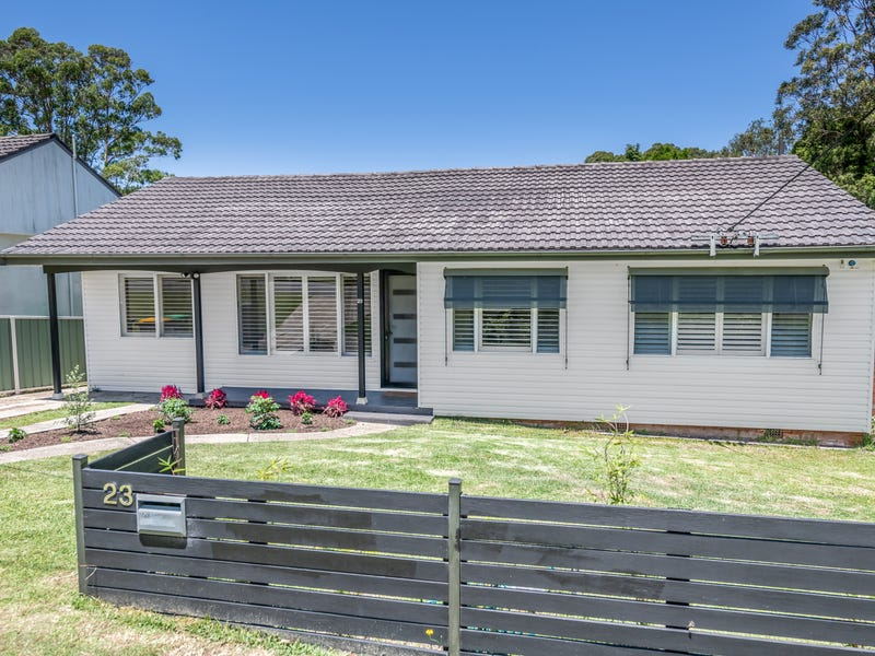 23 Kirkdale Drive, Kotara South, NSW 2289