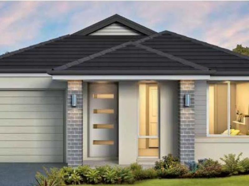 Lot 3 Hartlepool Road, Edmondson Park, NSW 2174
