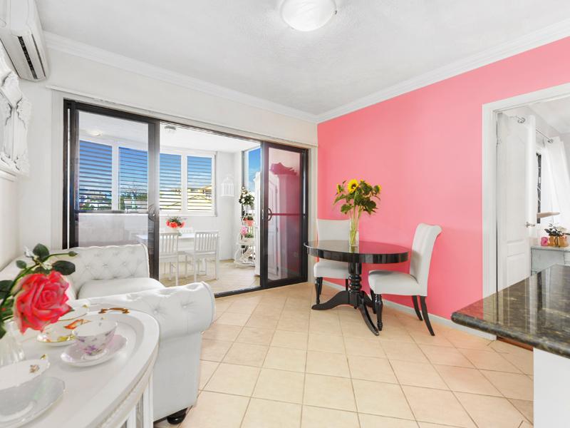 8/40 Bell Street, Kangaroo Point, Qld 4169