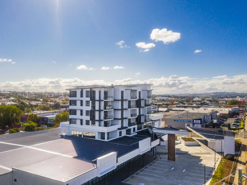 503/677 Ruthven Street, South Toowoomba, Qld 4350