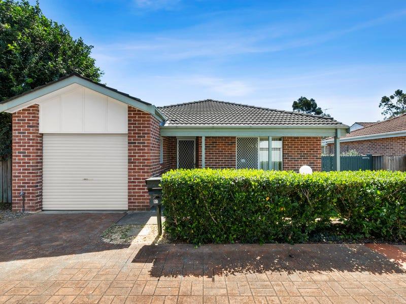 91 John Tebbutt Place, Richmond, NSW 2753